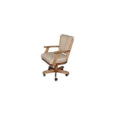 TobiasDesigns Classic Arm Chair