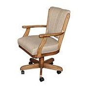TobiasDesigns Classic Arm Chair