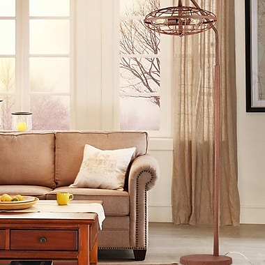 Warehouse of Tiffany Pioko 71'' Floor Lamp