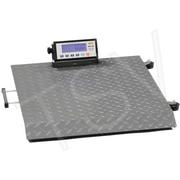 Kilotech KWS CY-60 Platform Scale, 132 lb/60 kg (851313)