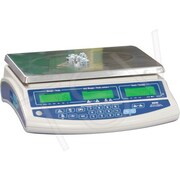 Kilotech Abacus- Balance calculatrice AB30, 60 lb/30 kg (851212)