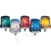 Federal Signal Electraray Rotating Warning Light