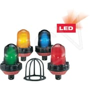 Federal Signal Flashing LED Hazardous Location Warning Lights with XLT Technology
