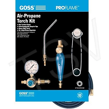 Goss Go KP-105 Kit (KP-105)