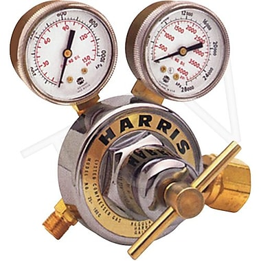 Harris Single Stage Regulators No. 25, Industrial Air, CGA590 (3000550)