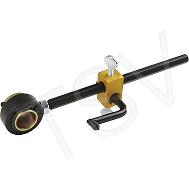 Flange Wizard Tools Circle Wiz Cutting Attachment, Universal (CW-300)