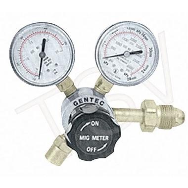 Gentec 190 Series Flow Gauge Regulators, Carbon Dioxide (190CD-45)