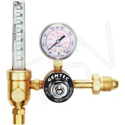 "Gentec 195 Series ""Mig Master"" Flowmeter Regulators, Argon (195AR-60-680)"