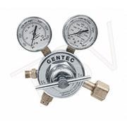 Gentec 452 Series Single Stage Regulators, Acetylene, Medium Duty, CGA510 (452Y-15)