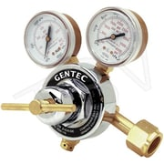 Gentec 452 Series Single Stage Regulators, Inert Gases, Medium Duty (452IN-80)