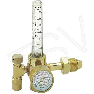 Gentec 191 Series Flowmeter Regulators, Carbon Dioxide (191CD-60)