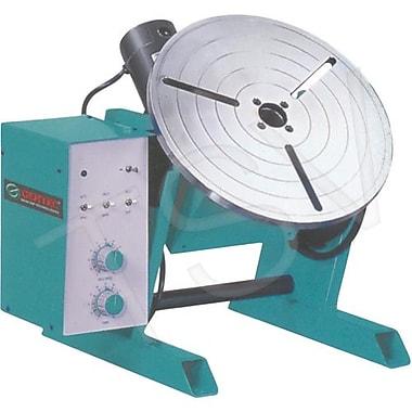 Gentec Welding Positioners, A, 1 - 15 RPM (PT-101D)