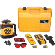 Johnson Automatic Leveling Rotary Laser Level (40-6522)