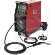 Century Wire Feed 255 Flux-Cored MIG Wire Feed Welder (K2783-1)