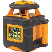 Johnson Automatic Leveling Rotary Laser Level With Greenbrite (40-6545)