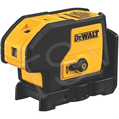 Dewalt 2-Beam Laser Pointer (DW083K)