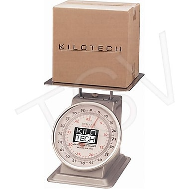 Kilotech Top Loading Scales, 2 kg/5 lb 5G(1/2)OZ (852285)