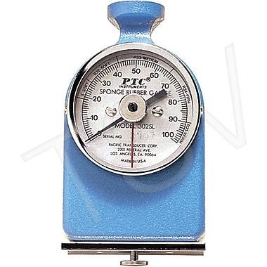 PTC Instruments Sponge and Foam Rubber Durometer (302SL)