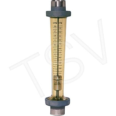 Blue-White Industries In-Line Flow Meters, 1