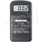 Reed Electromagnetic Field Meter, 0.1 to 199.9 mG (EMF-822A)