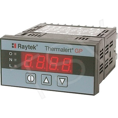 Raytek Panel Mount Meter, GP with 3A Relay (RAYGPCM)