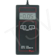 "Dwyer Digital Manometer, - 20 to 20"" WC (476A-0)"