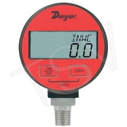 Dwyer Digital Pressure Gauge, 30 PSI (DPGA-06)