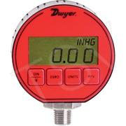 Dwyer Digital Pressure Gauge, 0-5000 PSI (DPG-011)