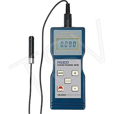 Reed Coating Thickness Gauge, 0-1000UM (CM-8822)