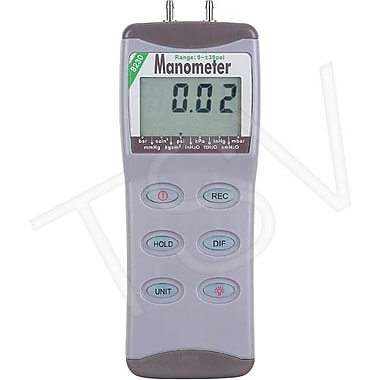 Dwyer Digital Manometer, 30 PSI (R3030)