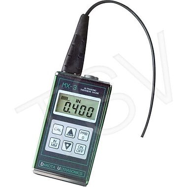 Dakota Ultrasonic Thickness Gauge (MX-5)