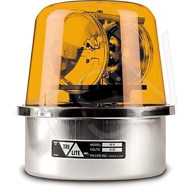 Tri Lite Mars Roto-Flash, 12V, Amber (RF-6-12P/A)