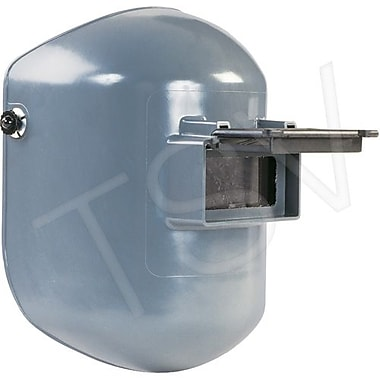 Fibre-Metal By Honeywell Superglas Fibreglass Welding Helmet, Curved Shell, 10 Shade (706CSA)