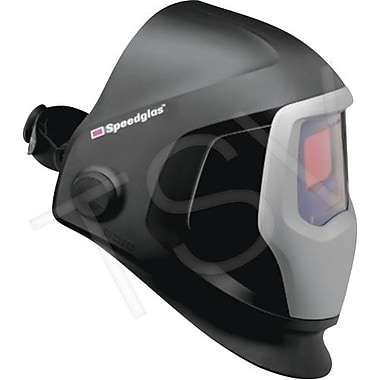 3M Speedglas Welding Helmet 9100 with Auto Darkening Filter 9100V (06-0100-10SW)