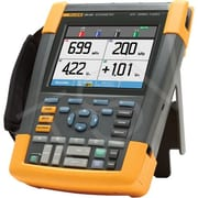 Fluke 190 Series Scopemeter, 100 M Hz, 4 Channel SCC-290 Kit (190-104/AM/S)