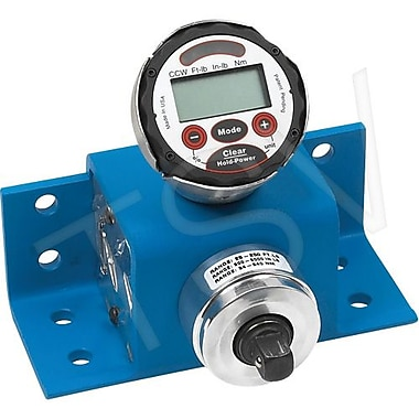 Armstrong Tools Electronic Torque Tester, 60-600' lb (64-657)