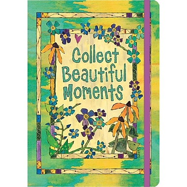 Lang Beautiful Moments, Book Bound Hard Cover Classic Journal