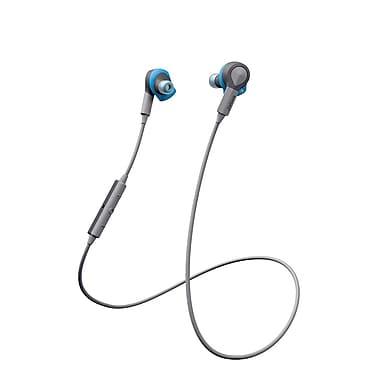 Jabra Sport Coach Bluetooth Stereo Headset, Blue