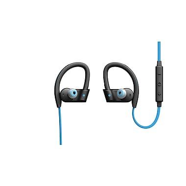 Jabra - Écouteurs sans fil Sport Pace Bluetooth, bleu