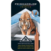 Prismacolor Watercolor Pencils, 36-count (4066)
