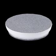 Avanti Linens Dotted Circles Soap Dish