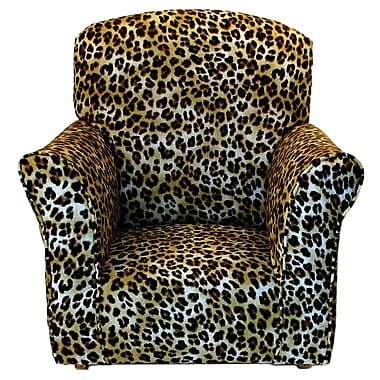 BrightonHomeYouth Kids Cotton Rocking Chair