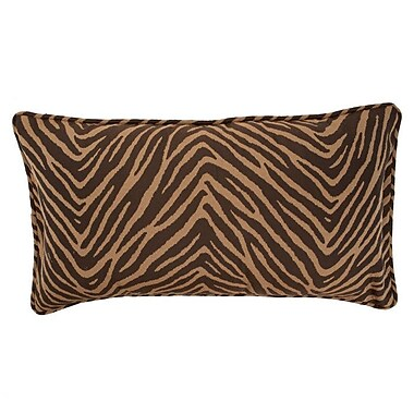R&MIndustries Tiger Lumbar Pillow
