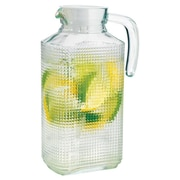Home Essentials and Beyond Melrose 1.8-Liter Pitcher