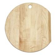 Martins Homewares Maple Wood Slant Cutting Board