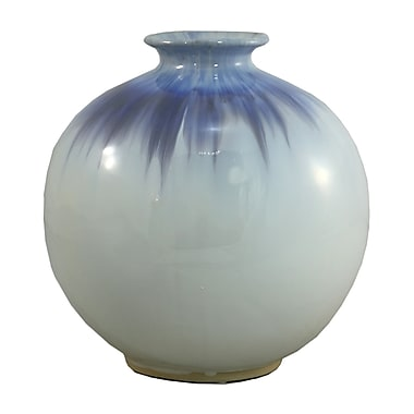 Selectives Pomegranate Table Vase; Large