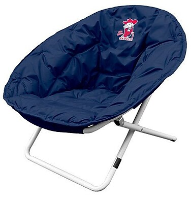Logo Brands Collegiate Sphere Chair - Ole Miss