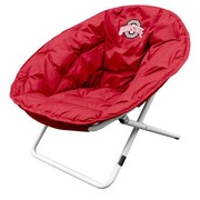 Logo Brands Collegiate Sphere Chair - Ohio State