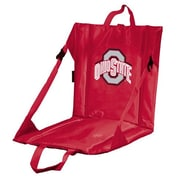 Logo Brands Collegiate Stadium Seat - Ohio State