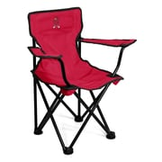 Logo Brands NCAA Louisville Toddler Kids Chair